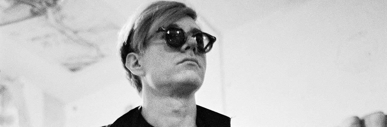 La retrospectiva más grande de Andy Warhol en México, portada