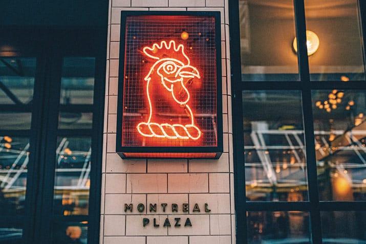 restaurantes indispensables de la pequeña italia en montreal, int3
