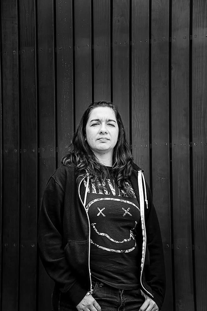 Temporada de huracanes Fernanda Melchor escritora mexicana int1