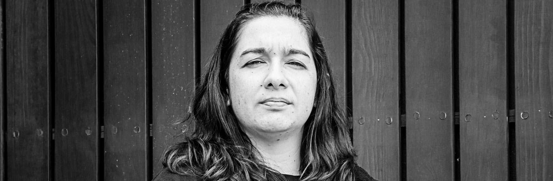 Temporada de huracanes Fernanda Melchor escritora mexicana portada