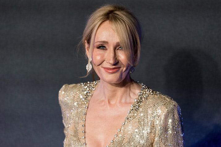 Harry Potter 20 aniversario de publicación JK Rowling, int3