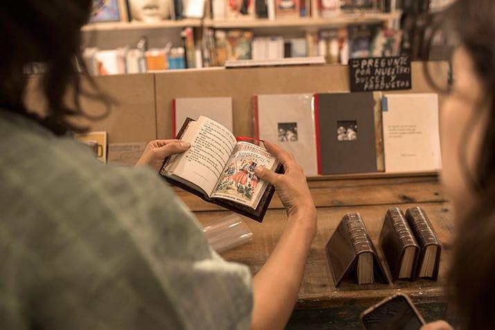 la increíble librería colonia roma buick encore, int1