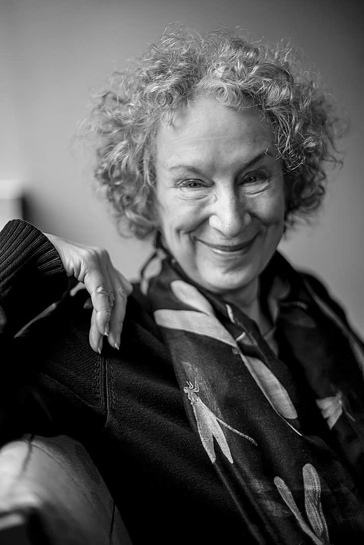 Margaret Atwood por último el corazón premio príncipe de asturias, int1