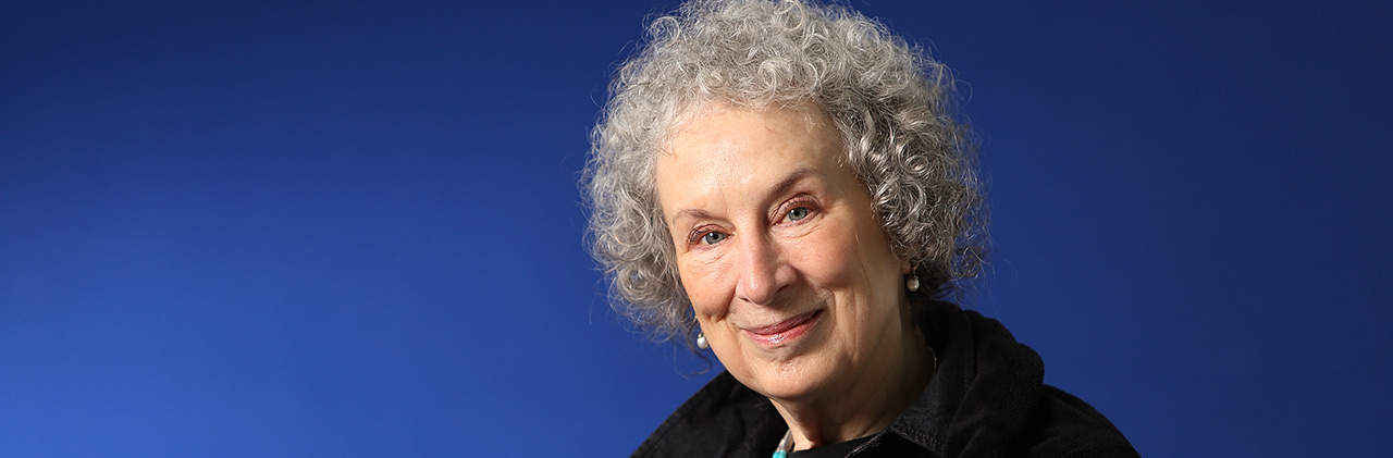 Margaret Atwood por último el corazón premio príncipe de asturias, portada