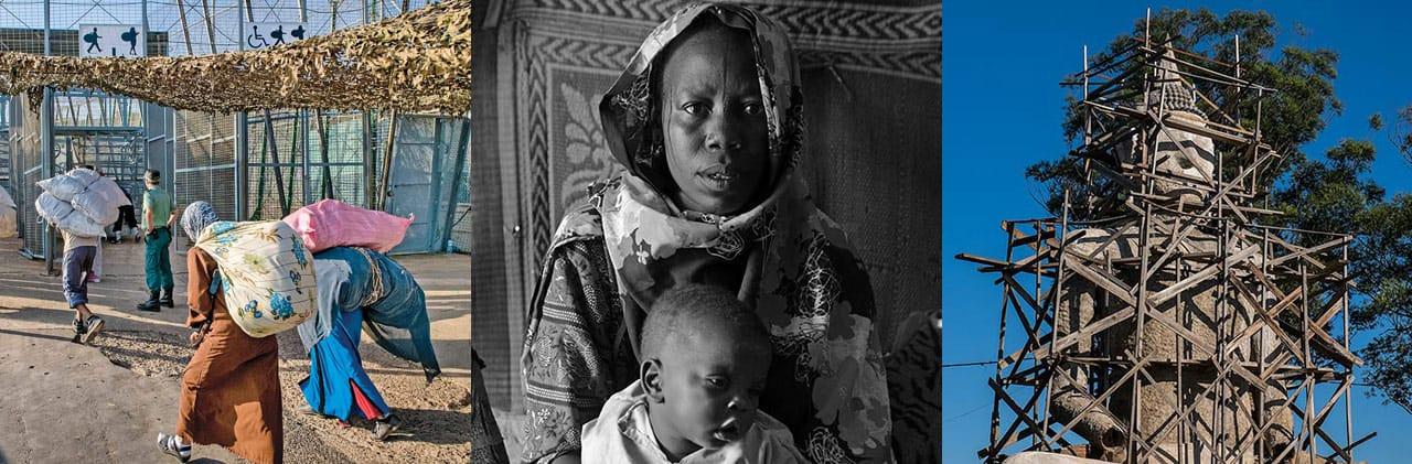 por qué se conmemora el día mundial del refugiado, portada