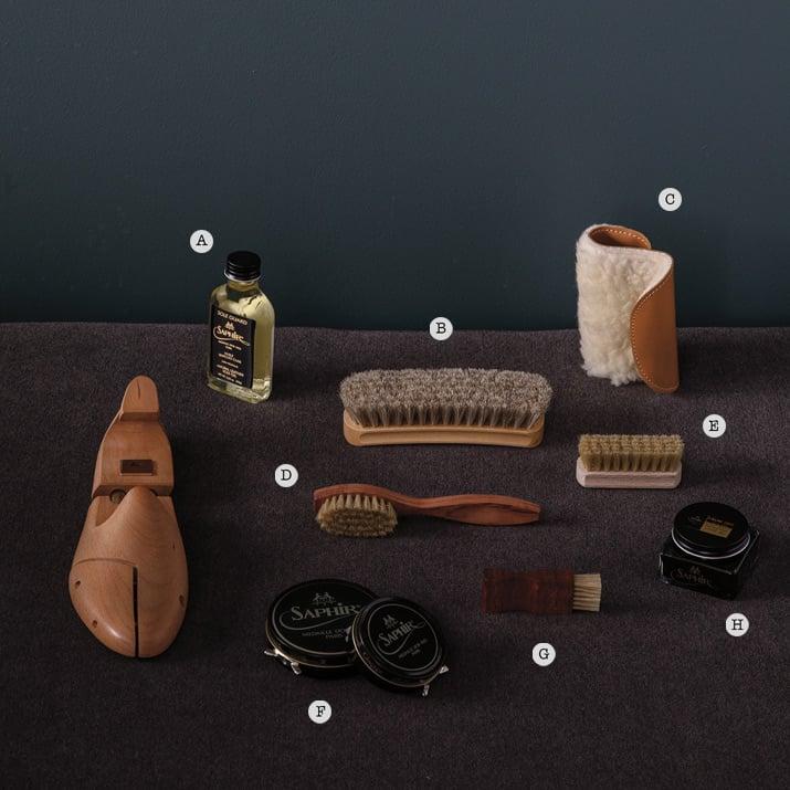 productos para un calzado impecable, int