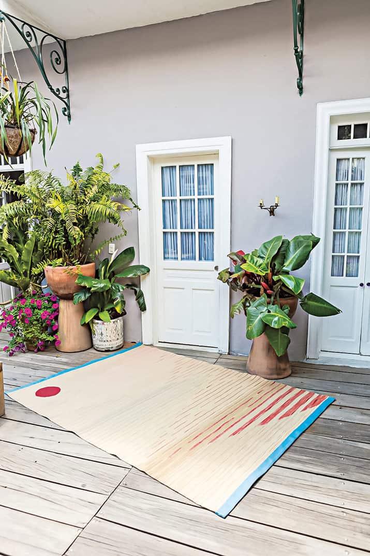 bi yuu diseño textil tapetes 1
