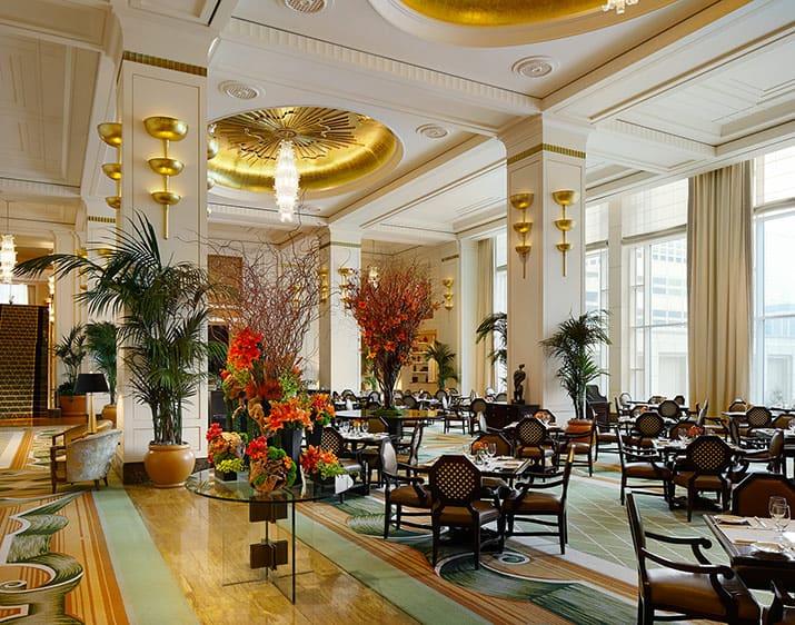Toni Robertson chef ejecutiva the peninsula hotels chicago, int3