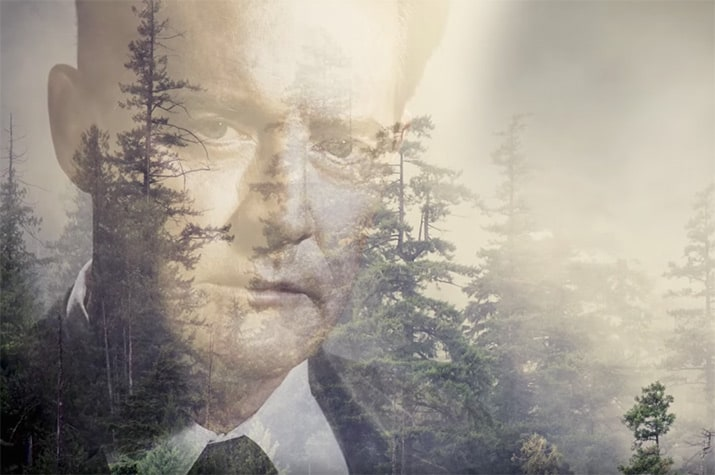 El regreso de Twin Peaks y David Lynch, int3