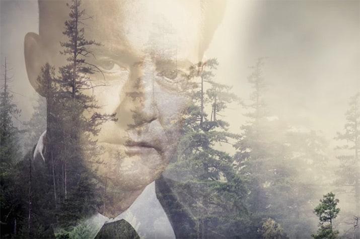 El regreso de Twin Peaks y David Lynch, int3