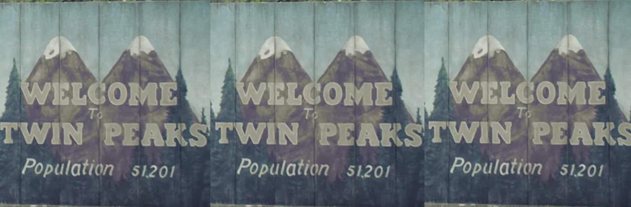 El regreso de Twin Peaks y David Lynch, portada