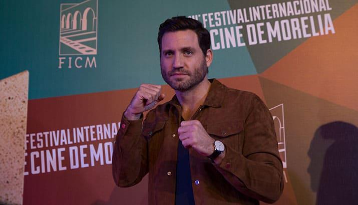cineastas mexicanos que votarán en los premios oscar, edgar ramírez