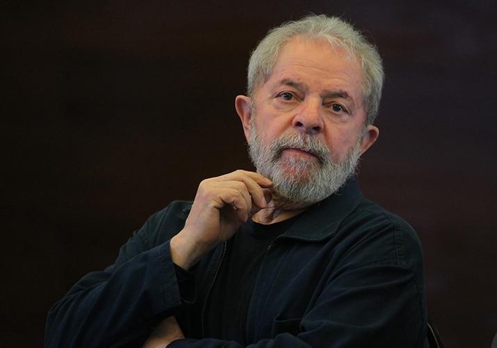 corrupción brasil lula da silva cárcel dilma rousseff michel temer, int1