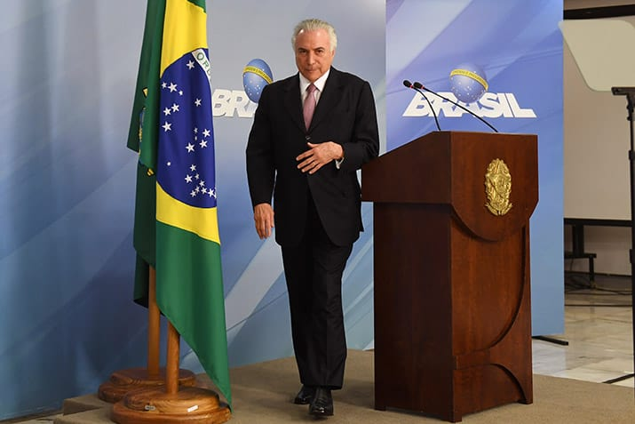 corrupción brasil lula da silva cárcel dilma rousseff michel temer, int3
