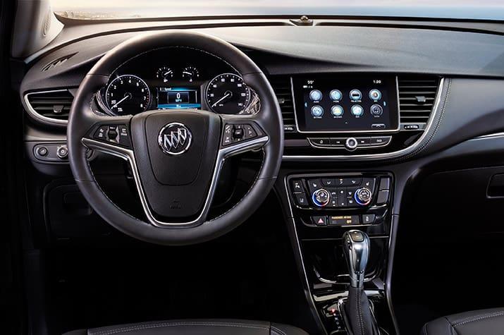 Buick encore primer paso hacia segmento premium