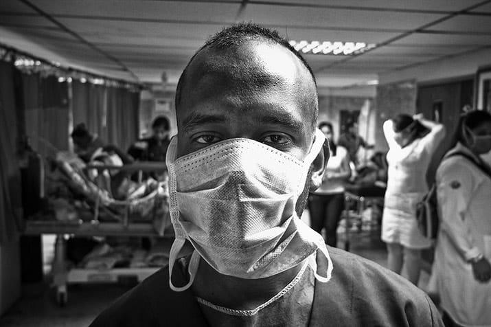 crisis del sistema de salud en Venezuela mortalidad infantil, int1