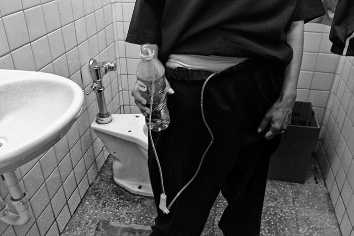 crisis del sistema de salud en Venezuela mortalidad infantil, int7