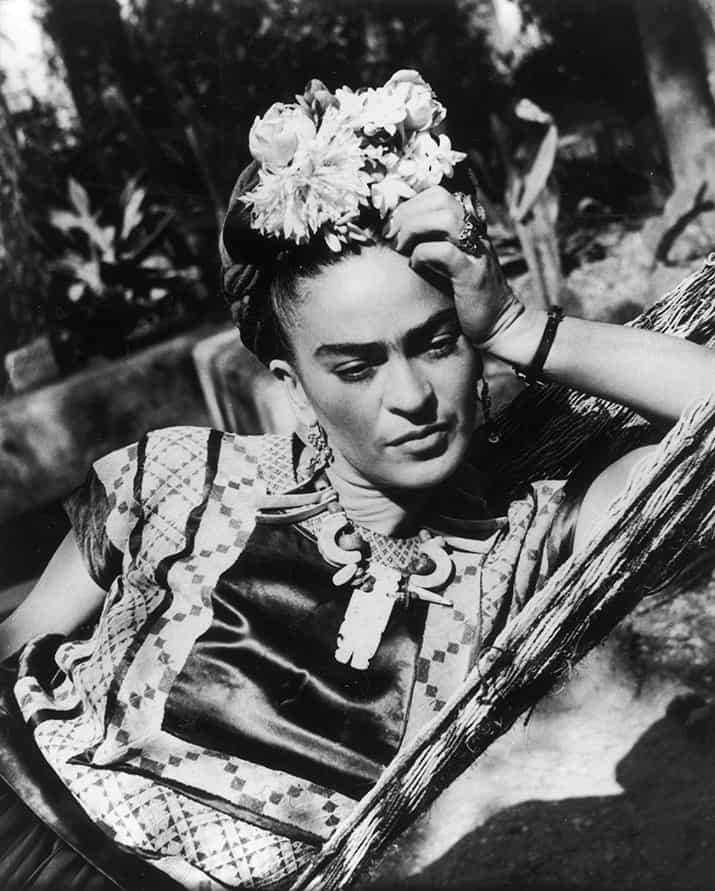libros sobre frida kahlo 110 aniversario pintora mexicana, int