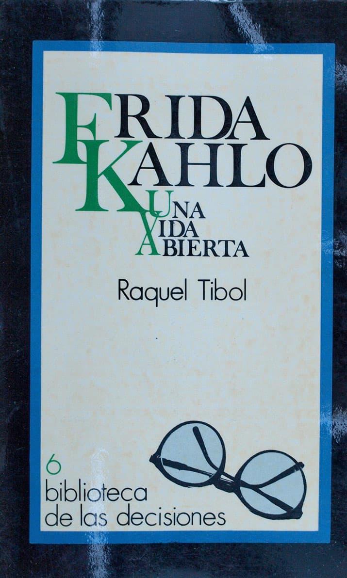 libros sobre frida kahlo 110 aniversario pintora mexicana, int3