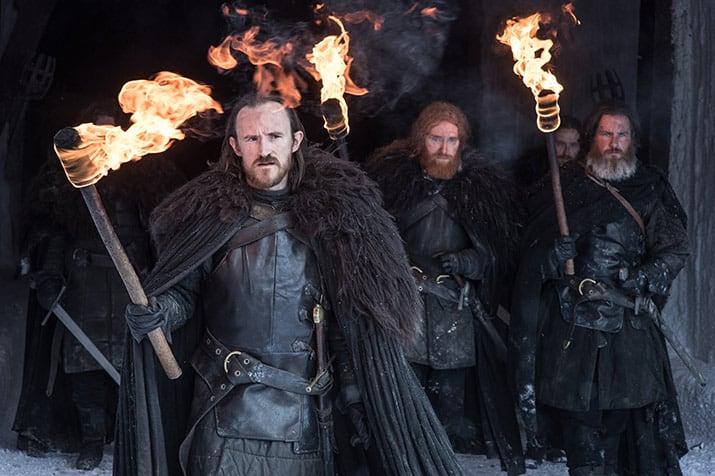 séptima temporada de game of thrones stills hbo