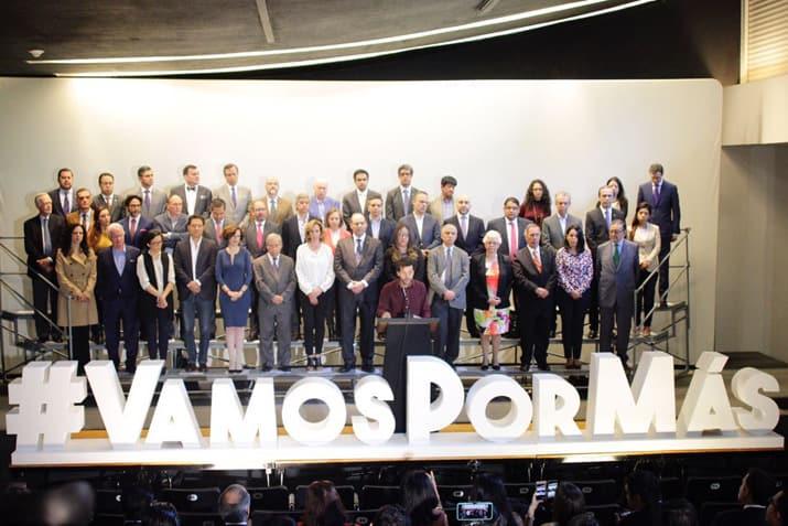 vamospormás corrupción impunidad México, int1