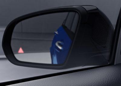 Espejo retrovisor Mercedes-Benz GLC
