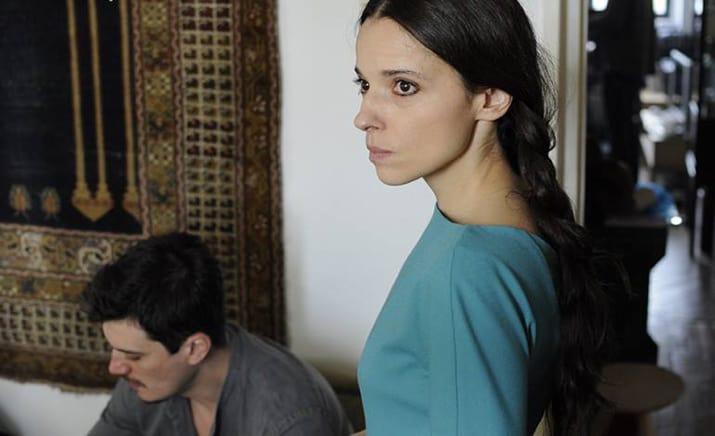 streaming de cine de arte, rumania