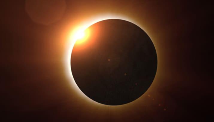 eclipse solar del 21 de agosto