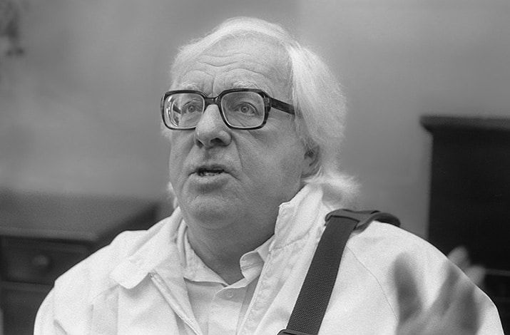 Ray Bradbury, int2