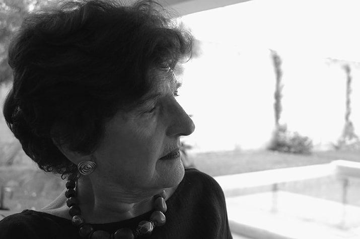 Margo Glantz Premio Alfonso Reyes, int1