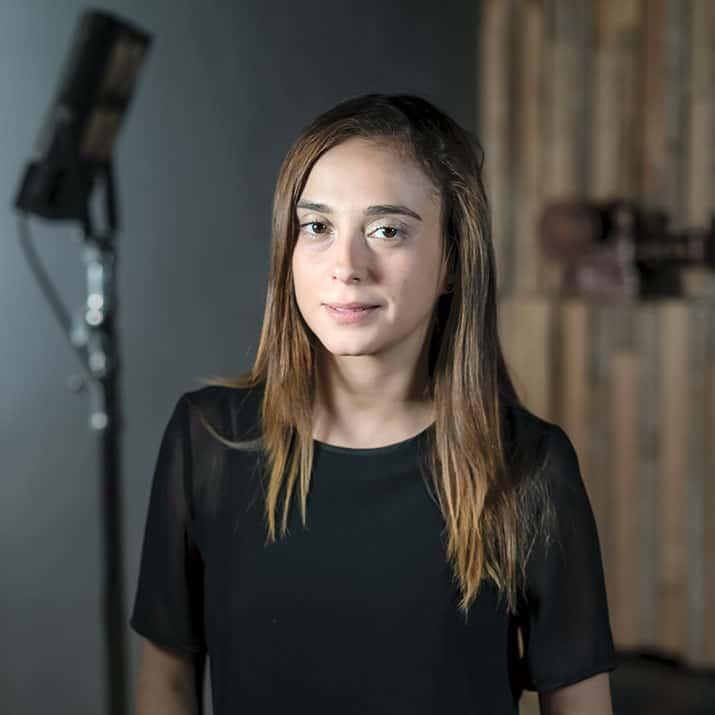 Mariana Azcárate Barón