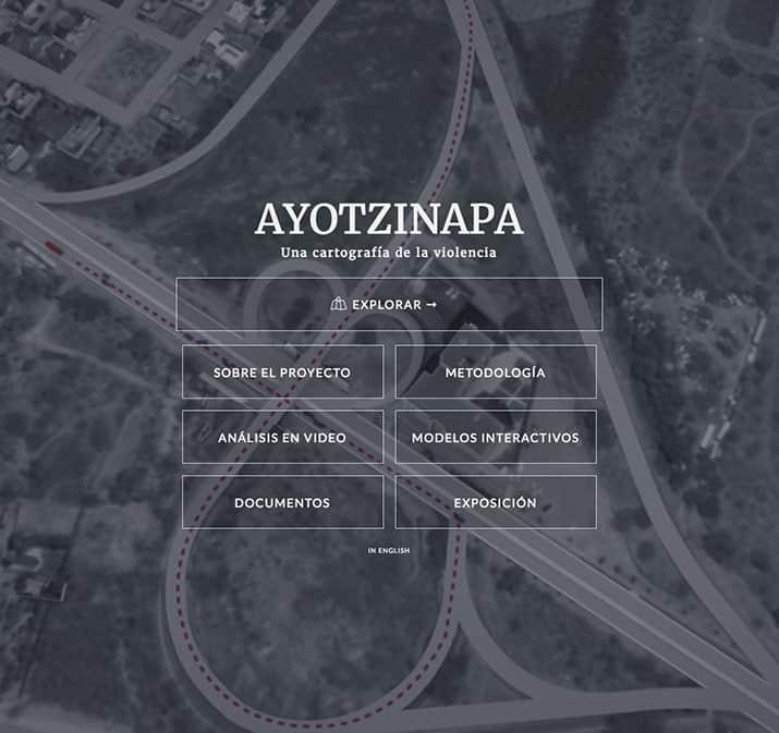 Plataforma Ayotzinapa, int1