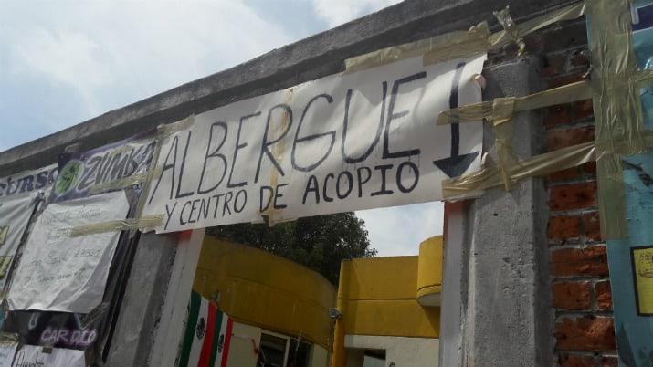 cómo ayudar sismo 19 de septiembre México, int2