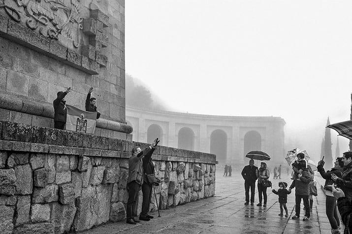 Valle de los Caídos, int5