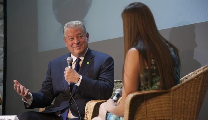 La verdad incómoda 2 Al Gore, int1