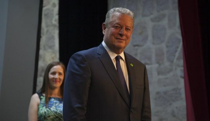 La verdad incómoda 2 Al Gore, int2
