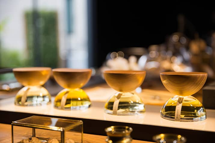 perfumes mexicanos Xinú, int2