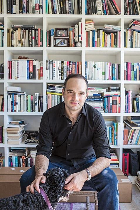 León Krauze Univisión entrevista, int6