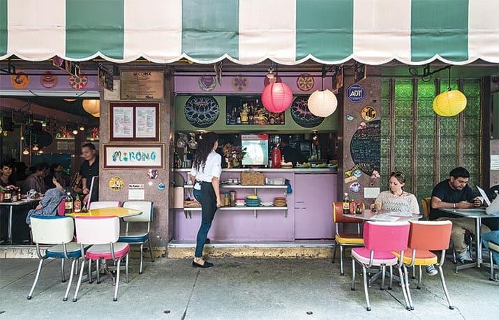 Mibong restaurante int3