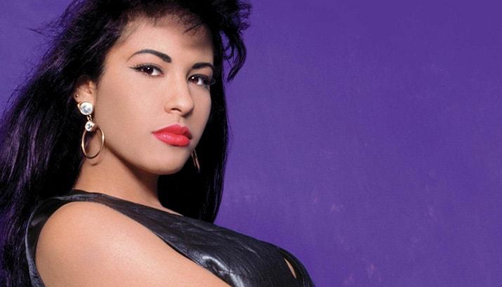 homenajes a Selena, int