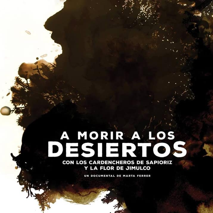 a morir a los desiertos documental, int1