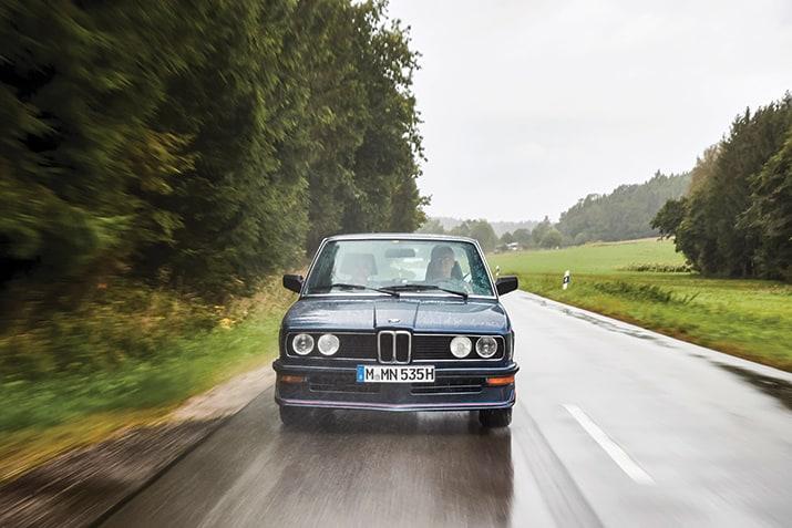 BMW Hist Int1
