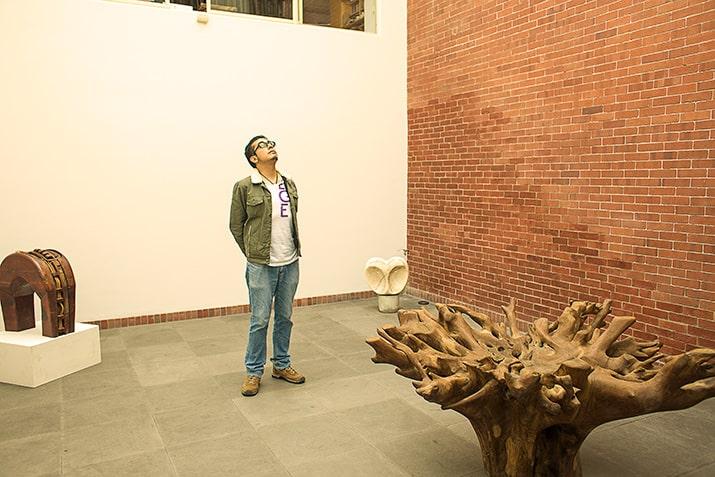 galería López Quiroga Polanco, int1