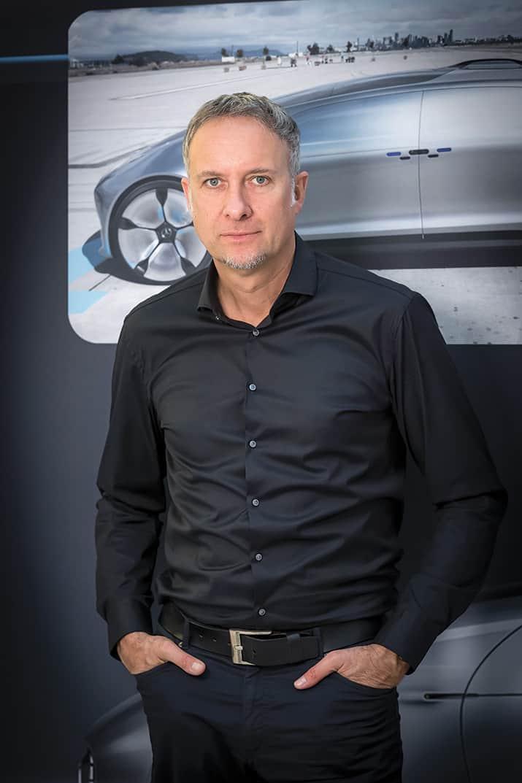 Mercedes-Benz Autoshow de Frankfurt int3