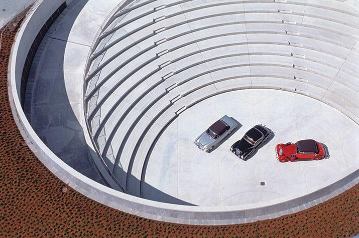 Mercedes-Benz Autoshow de Frankfurt int 1