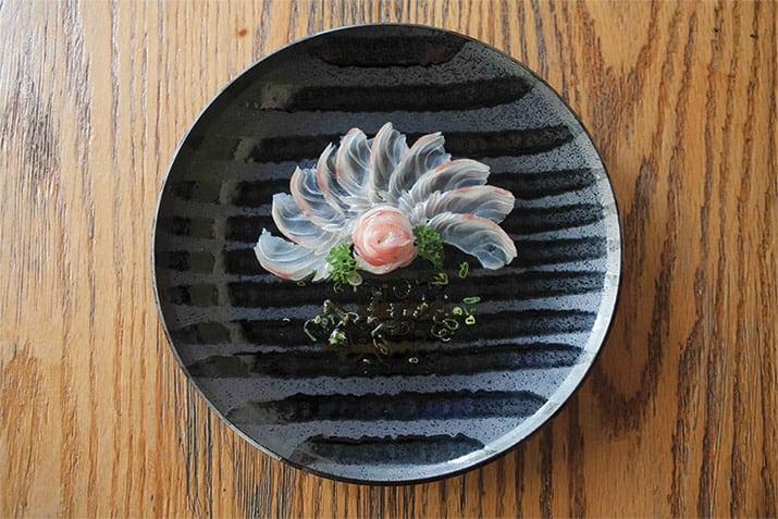 Kazu's Kitchen restaurante int5