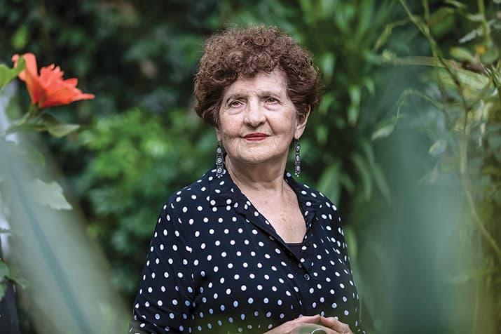 Margo Glantz entrevista, int1
