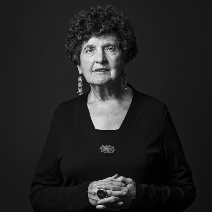 Margo Glantz entrevista, int2
