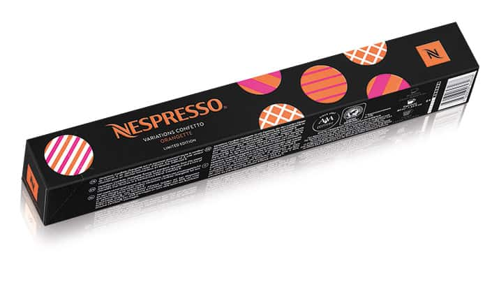 Nespresso Variations Confetto Coffees, int2