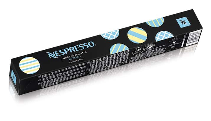 Nespresso Variations Confetto Coffees, int3